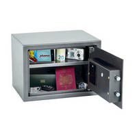 Hotel- Laptopsafe Dione SS0301 E