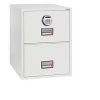 Hängeregistraturschrank Vertical Fire File FS2272 E