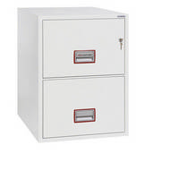 Hängeregistraturschrank Vertical Fire File FS2272 K