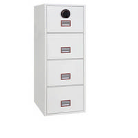 Hängeregistraturschrank Vertical Fire File FS2274 F