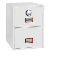 Hängeregistraturschrank Vertical Fire File FS2252 E