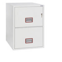 Hängeregistraturschrank Vertical Fire File FS2252 K